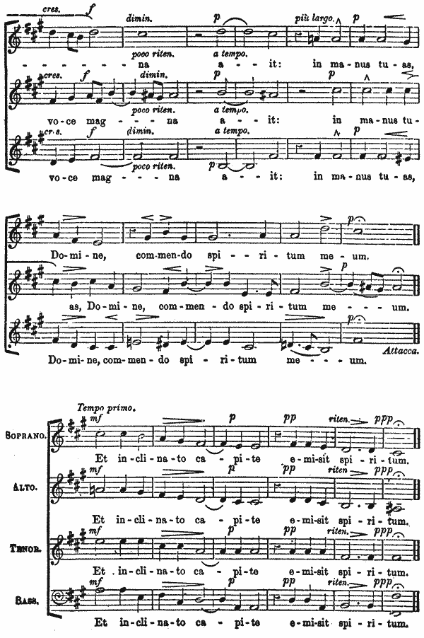 The project gutenberg ebook of a popular history of the art of music tenebrae factae sunt fandeluxe Image collections